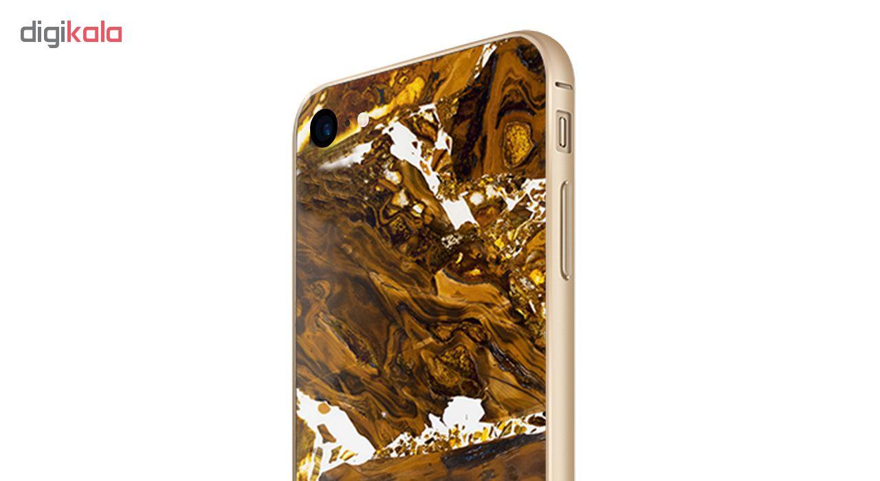 کاور راکسلین مدل Wild Tiger eye مناسب برای گوشی موبایل iPhone 7/8