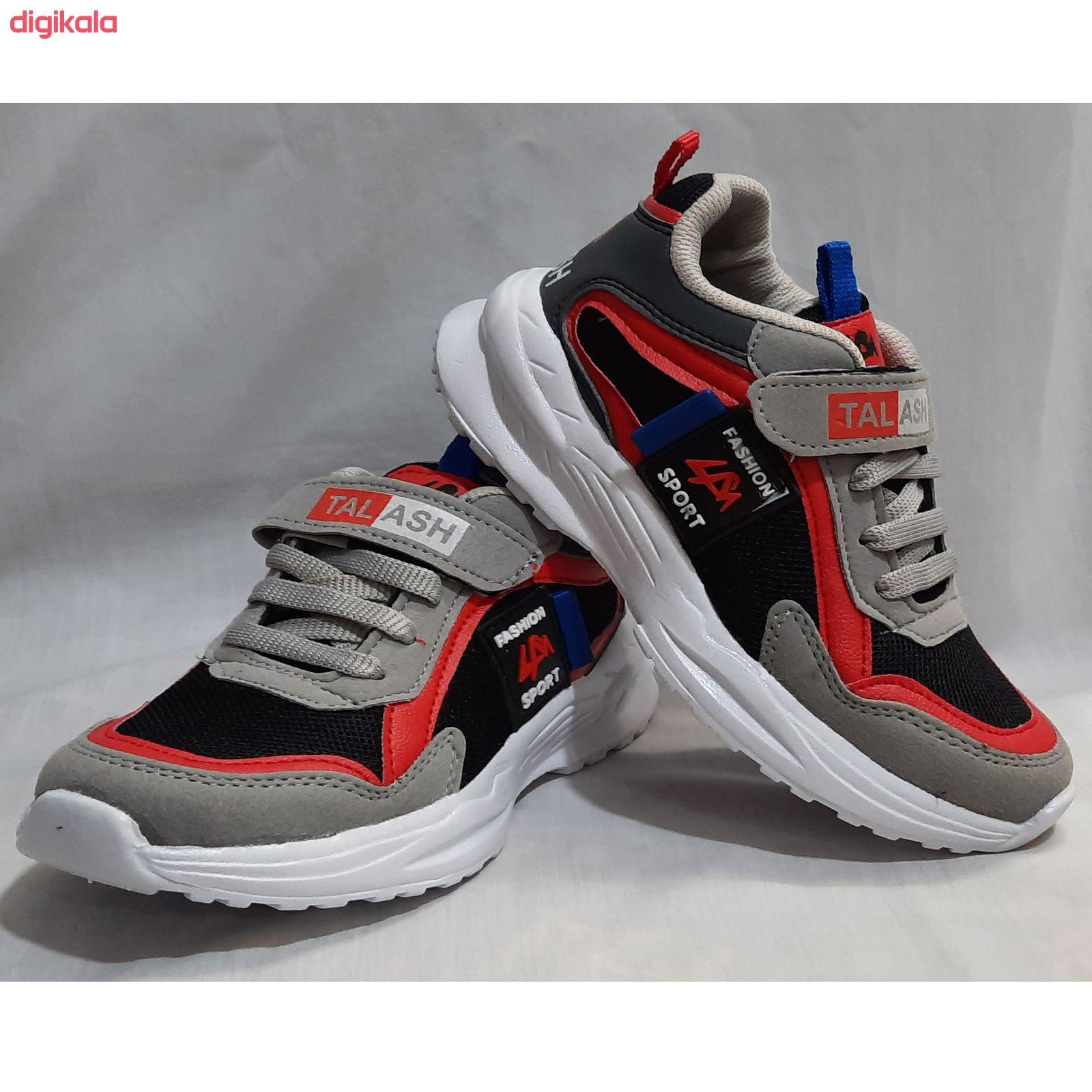 کفش مخصوص پیاده روی بچگانه مدل MOM213 main 1 5