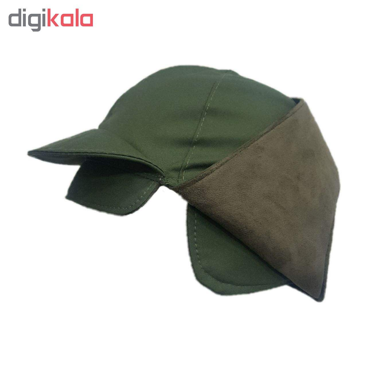 کلاه مردانه کد 1 main 1 4