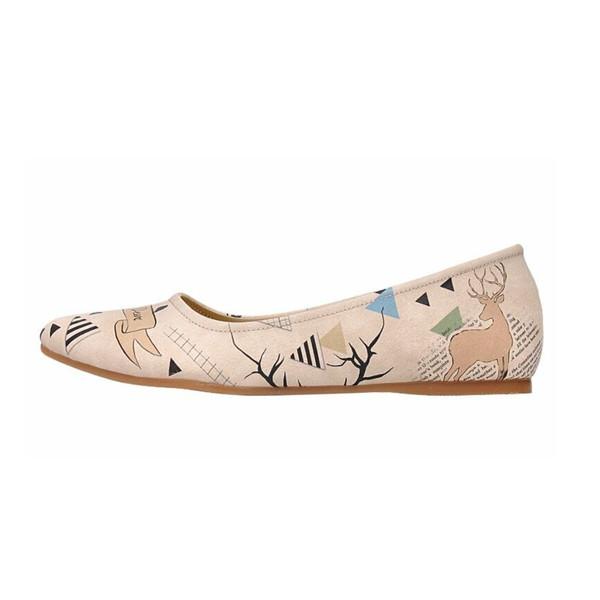 کفش زنانه دوگو مدل Ohh my dear