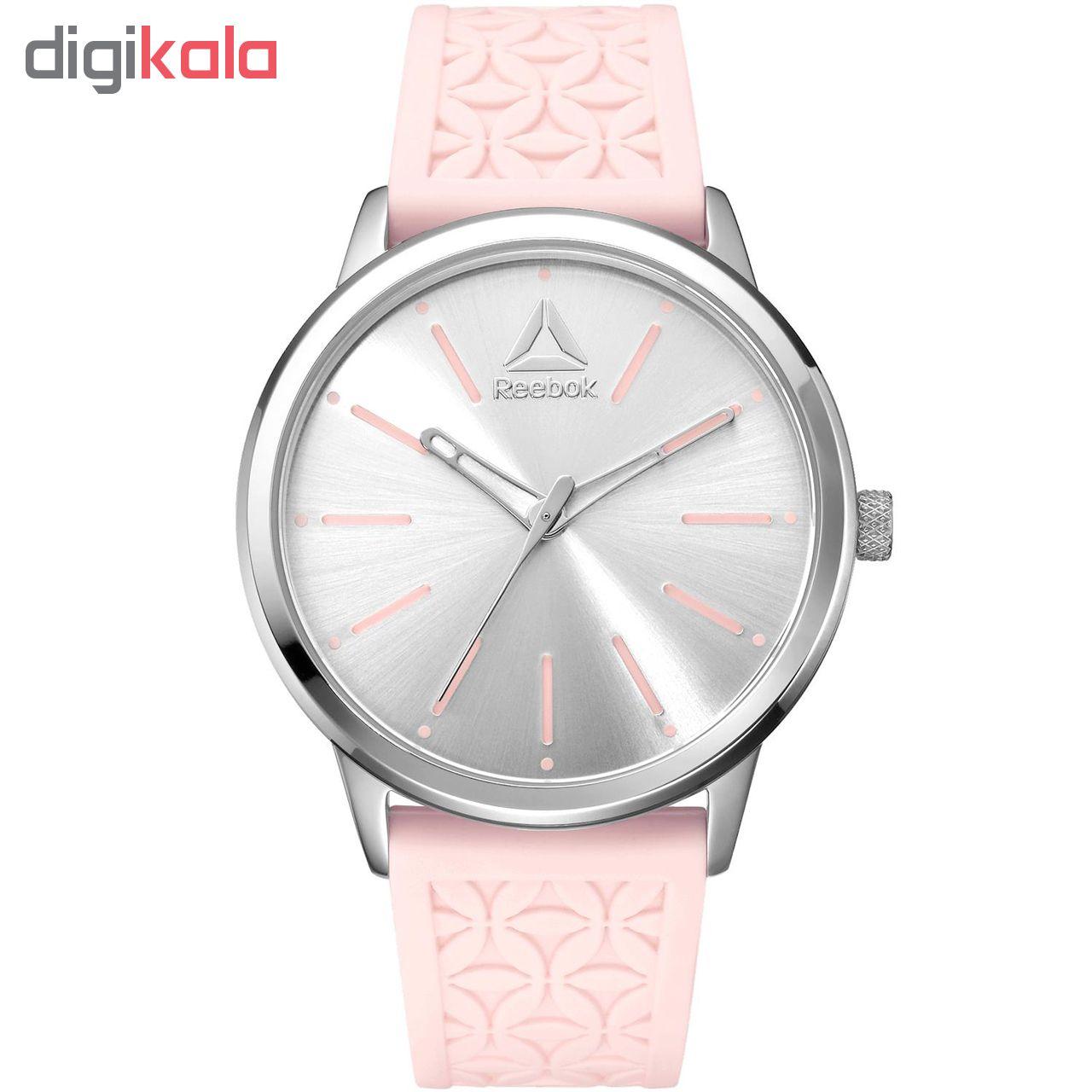 ساعت زنانه برند ریباک مدل RD-CHS-L2-S1IQ-1Q