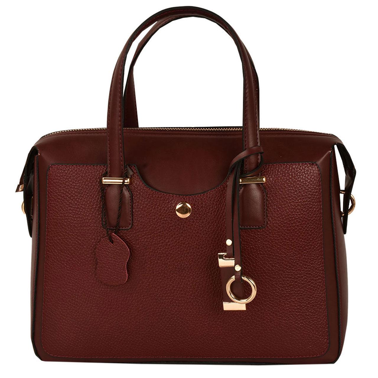 کیف دستی زنانه پارینه مدل PLV105-12