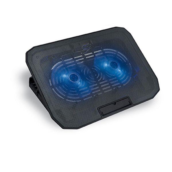 پایه خنک کننده لپ تاپ آیس کورل مدل ice coorel X5