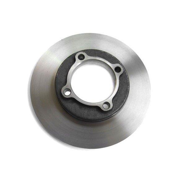 دیسک چرخ جلو دینا پارت کد 030 مناسب برای پراید بسته دو عددی