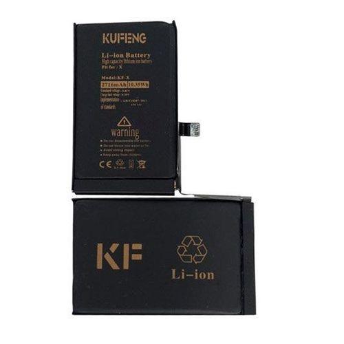 باطری تقویت شده مدل  KU FENG  مناسب برای ایفون ایکس