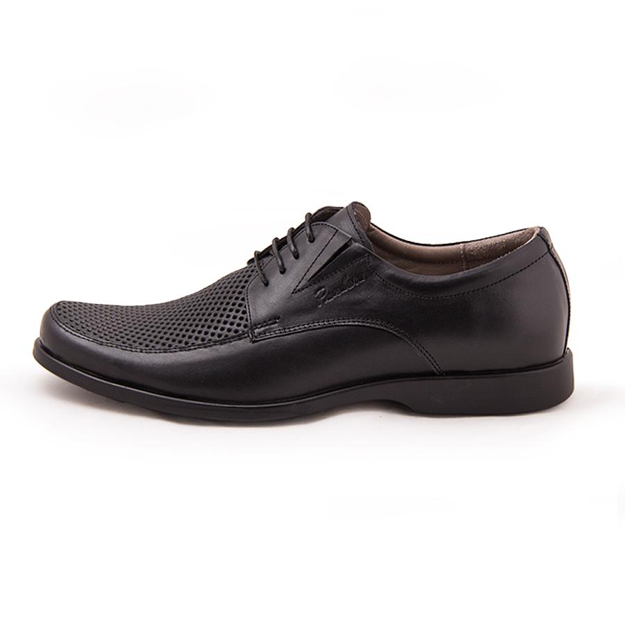 کفش مردانه پاندورا مدل M832-Black