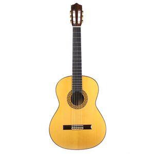 گیتار فلامنکو پرز مدل 660