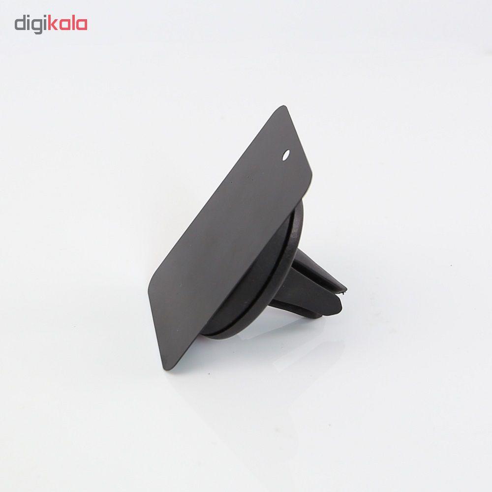 پایه نگه دارنده گوشی موبایل مدل Universal Magnetic Car Mount Code 3 main 1 4