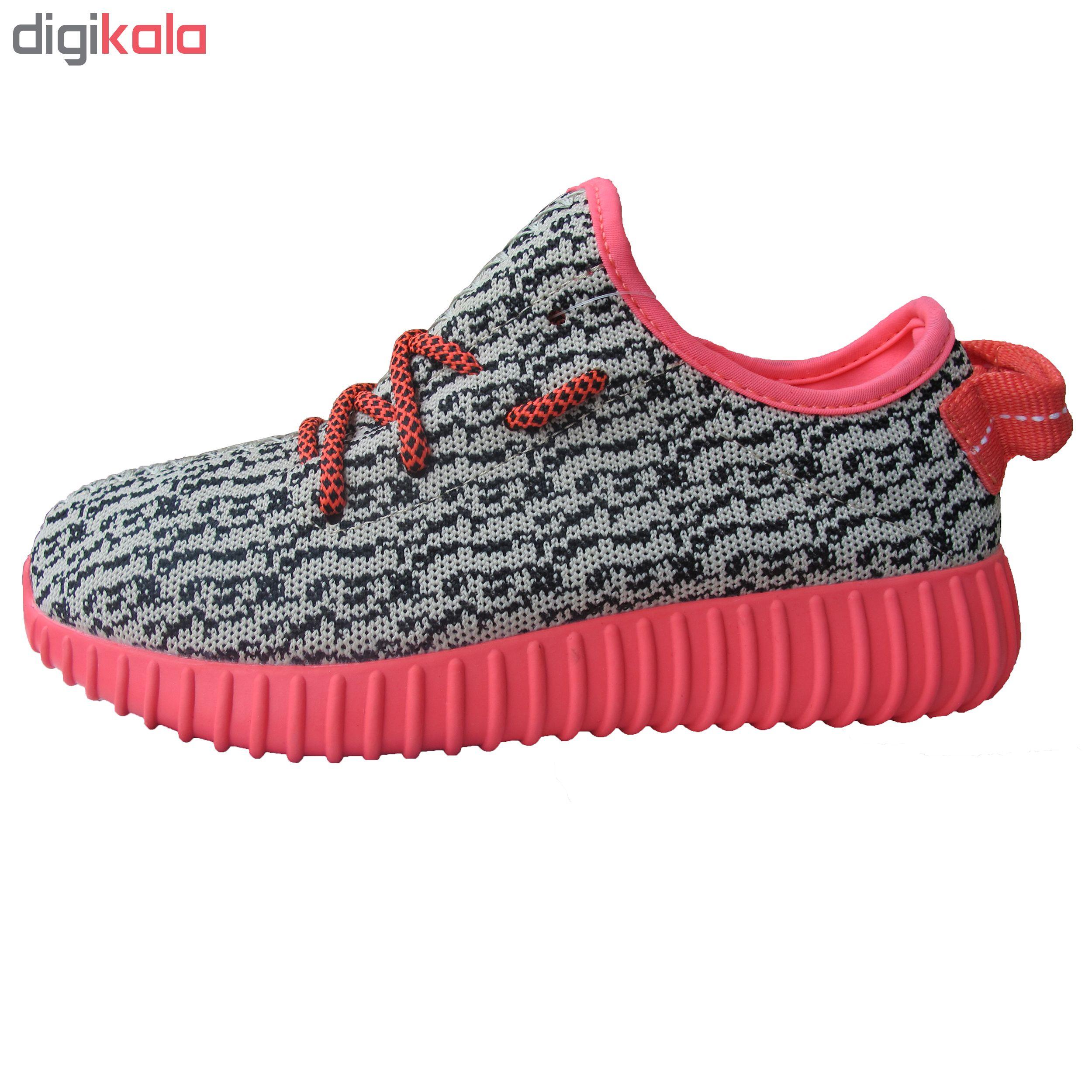 کفش ورزشی مخصوص پیاده روی و دویدن زنانه آدیداس مدل  YEEZY BOOST 350
