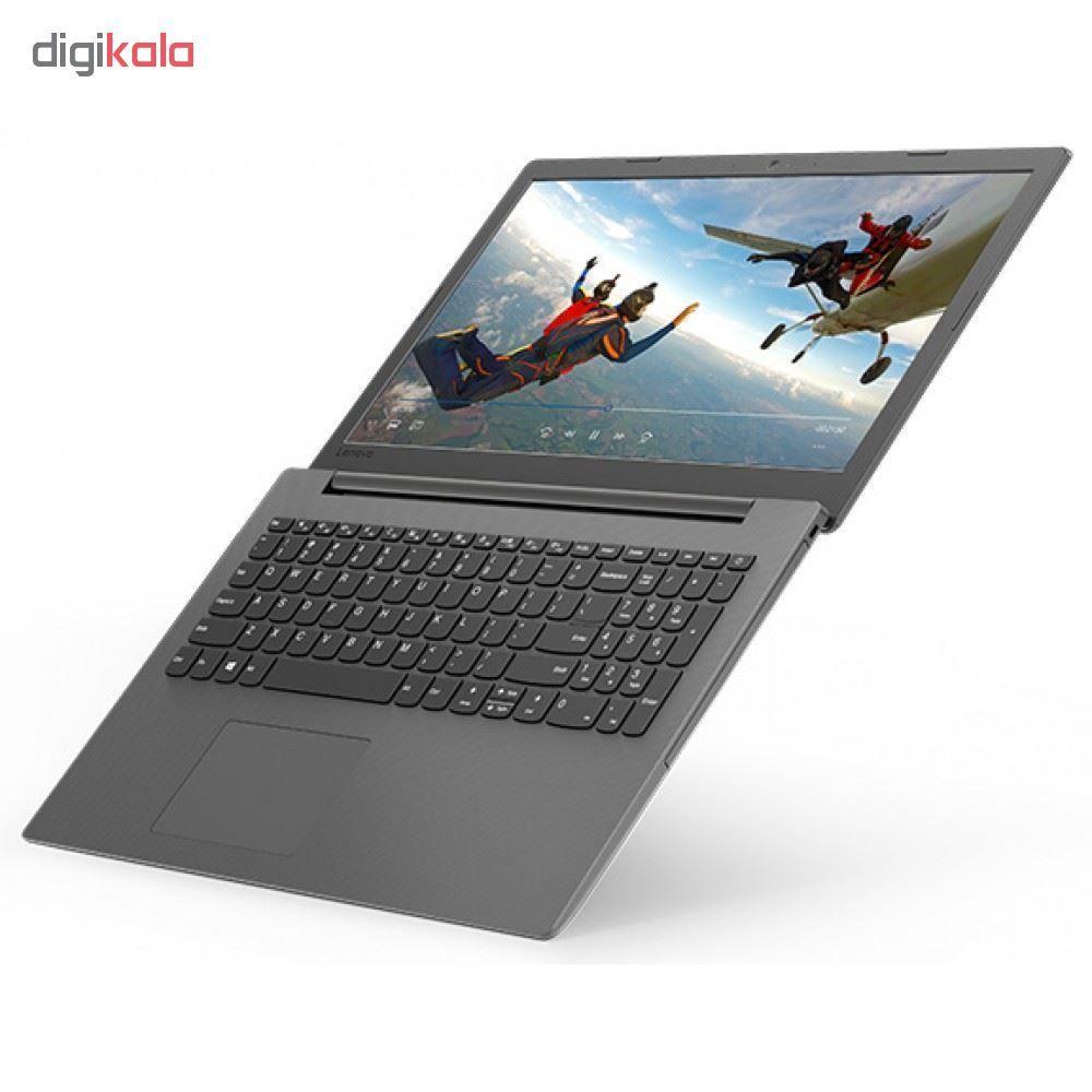 لپ تاپ 15 اینچی لنوو مدل Ideapad 130 - B main 1 5