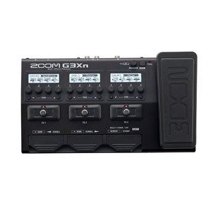 افکت گیتار الکتریک زوم مدل G3Xn