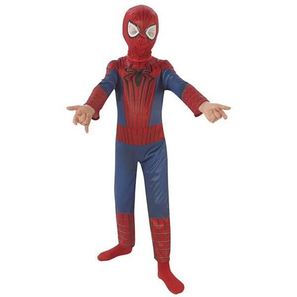 لباس Hasbro مدل مردعنکبوتی سایز بزرگ کد 888862