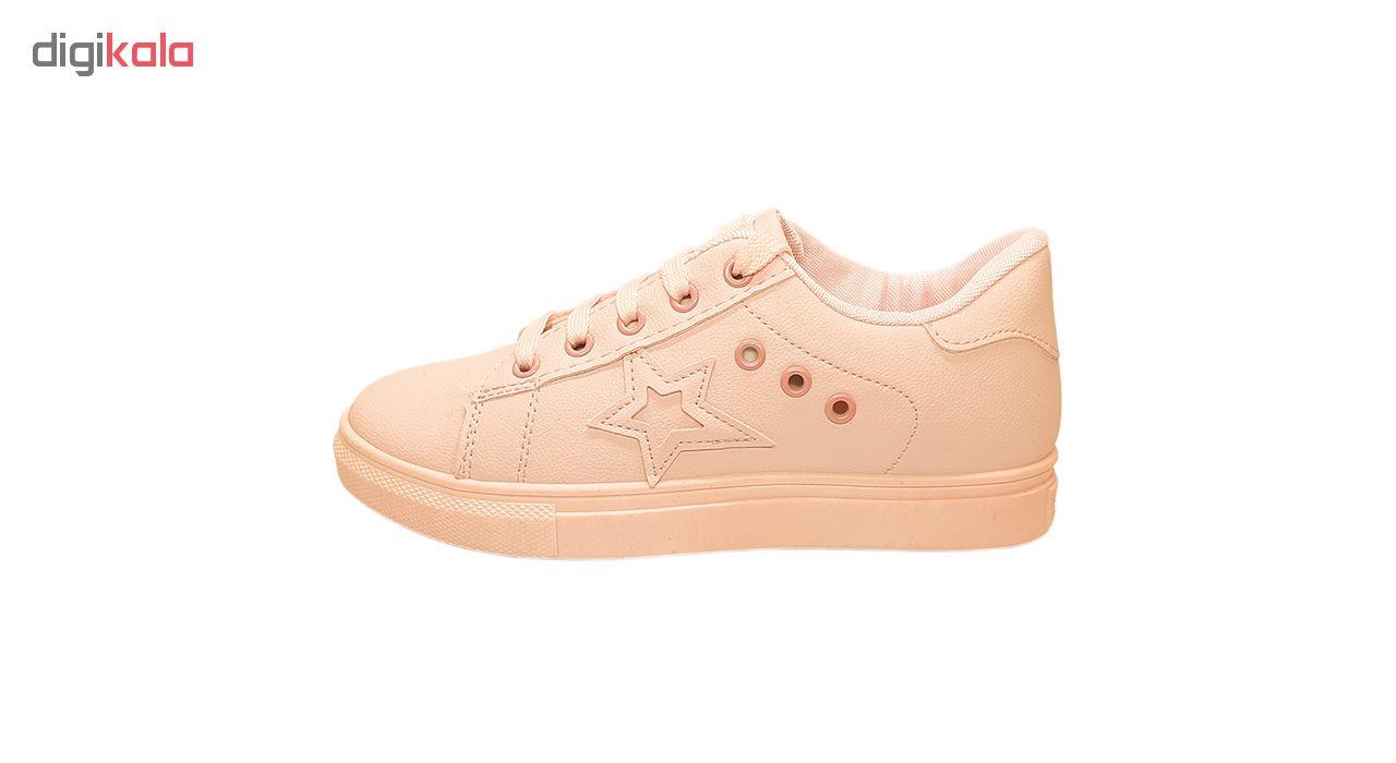 کفش راحتی دخترانه کد 2162