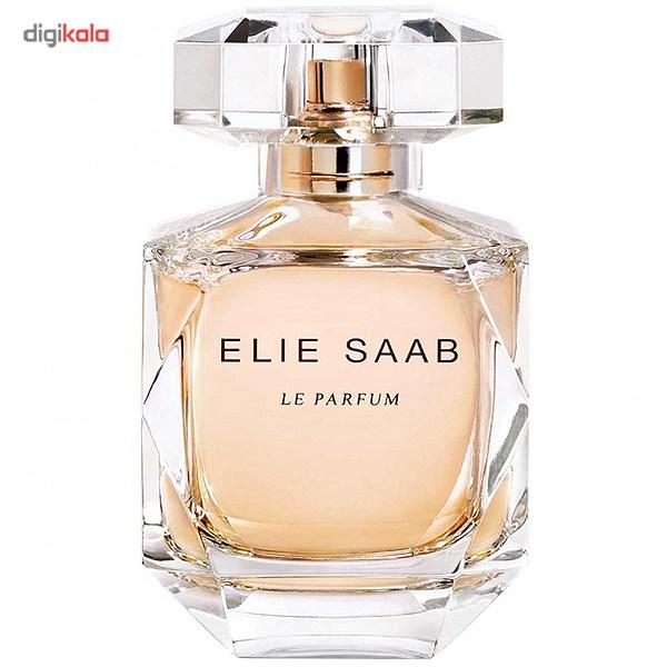 عکس ادو پرفیوم زنانه الی ساب مدل Le Parfum حجم 90 میلی لیتر