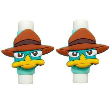 محافظ کابل مدل Duck بسته 2 عددی