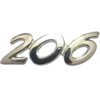 ارم پشت خودرو مدل 0026 مناسب برای پژو 206