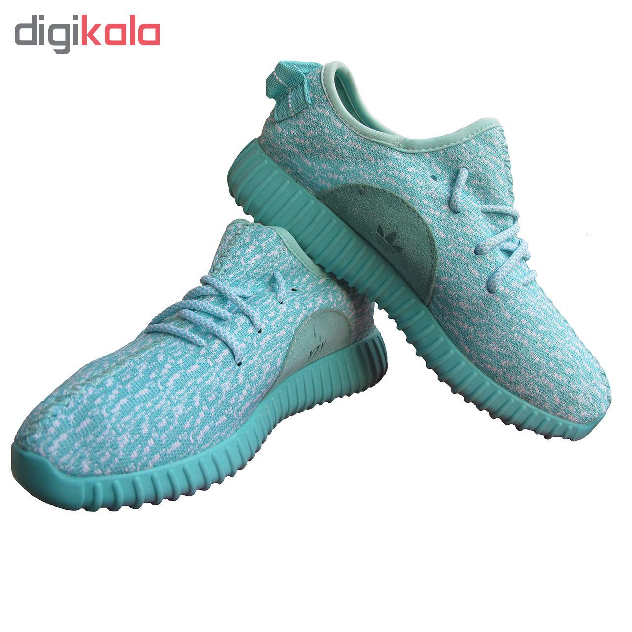 کفش ورزشی مخصوص پیاده روی و دویدن زنانه آدیداس مدل YEEZY