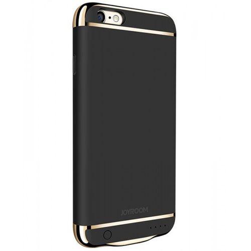 کاور شارژ جوی روم مدل 3Pc ظرفیت 2500 میلی آمپر ساعت مناسب برای گوشی موبایل آیفون 6