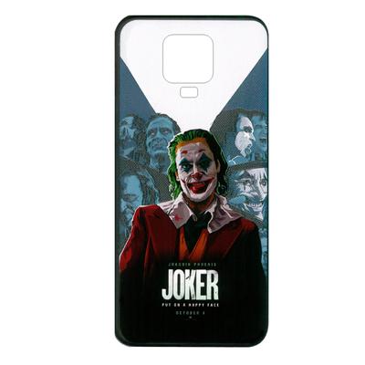 کاور مستر کینگ طرح joker کد 2700 مناسب برای گوشی موبایل شیائومی Redmi Note 9S / Note 9 pro