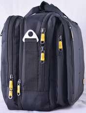 کیف دستی  چرم ما مدل A-70 -  - 17