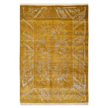 فرش دستباف سه و نیم متری سی پرشیا کد 701247