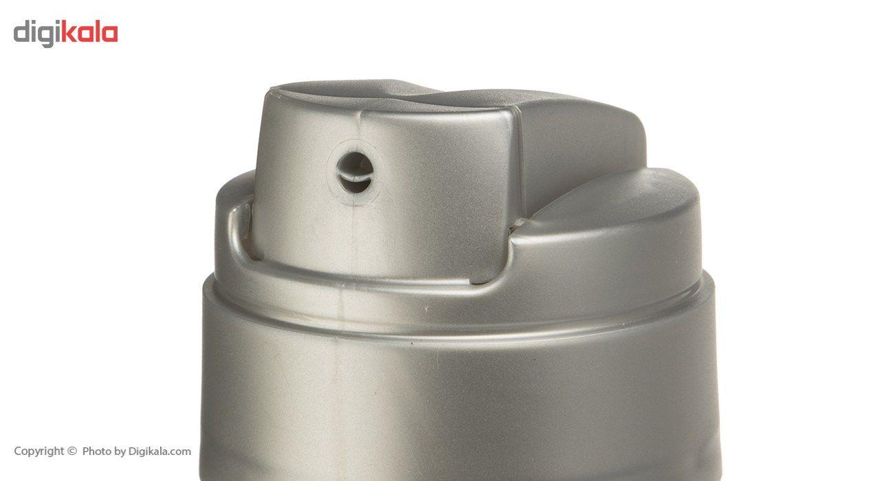 ژل اصلاح مردانه نیوآ مدل Silver Protect حجم 200 میلی لیتر main 1 2