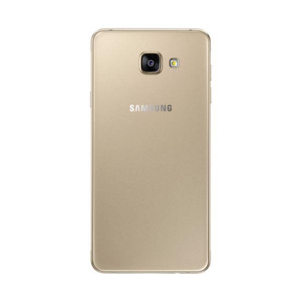 در پشت گوشی مدل a710 مناسب برای گوشی موبایل سامسونگ A7 2016