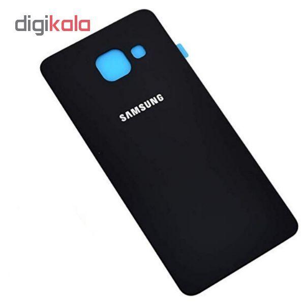 در پشت گوشی مدل a710 مناسب برای گوشی موبایل سامسونگ A7 2016 main 1 2
