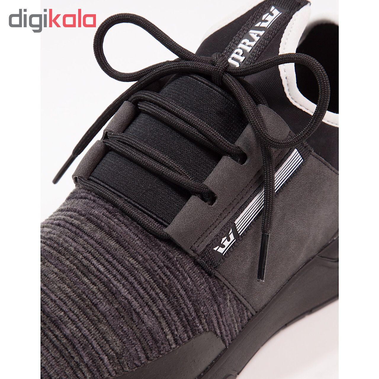 کفش راحتی مردانه سوپرا مدل Flow Run