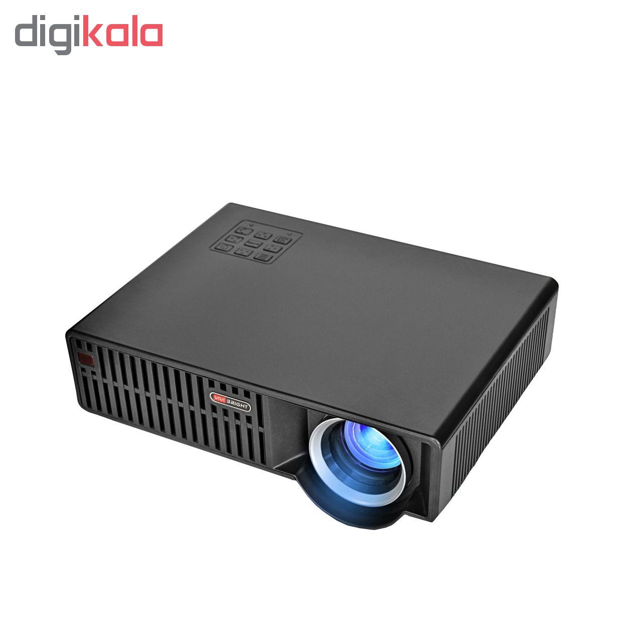 قیمت                      ویدئو پروژکتور ویوی برایت مدل ASSPECIAL C90