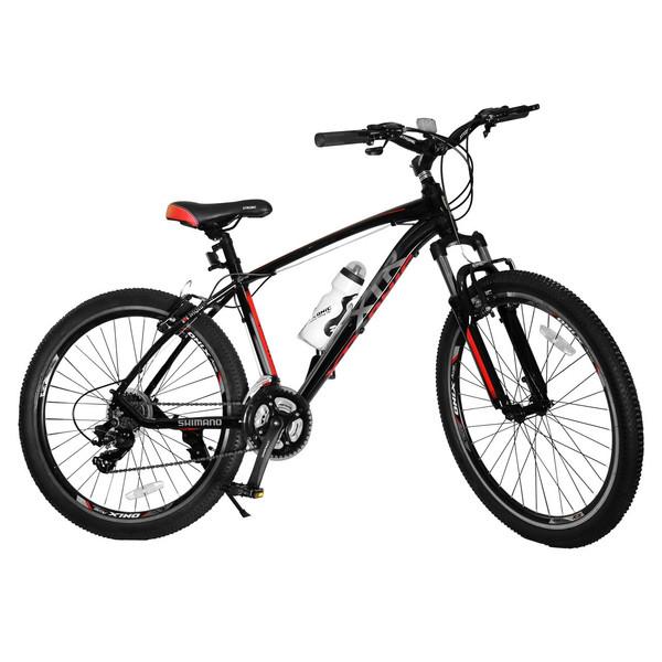 دوچرخه کوهستان ایکس ترونیک مدل Monarch سایز 26  مشکی