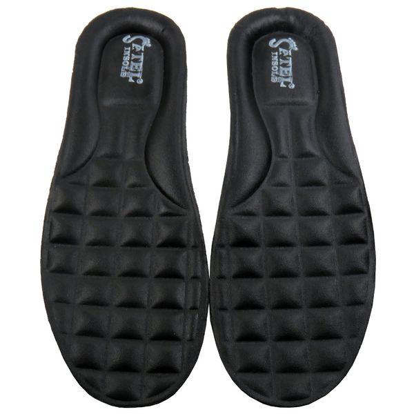 کفی طبی کفش مردانه ساتل سایز 43 کد 400