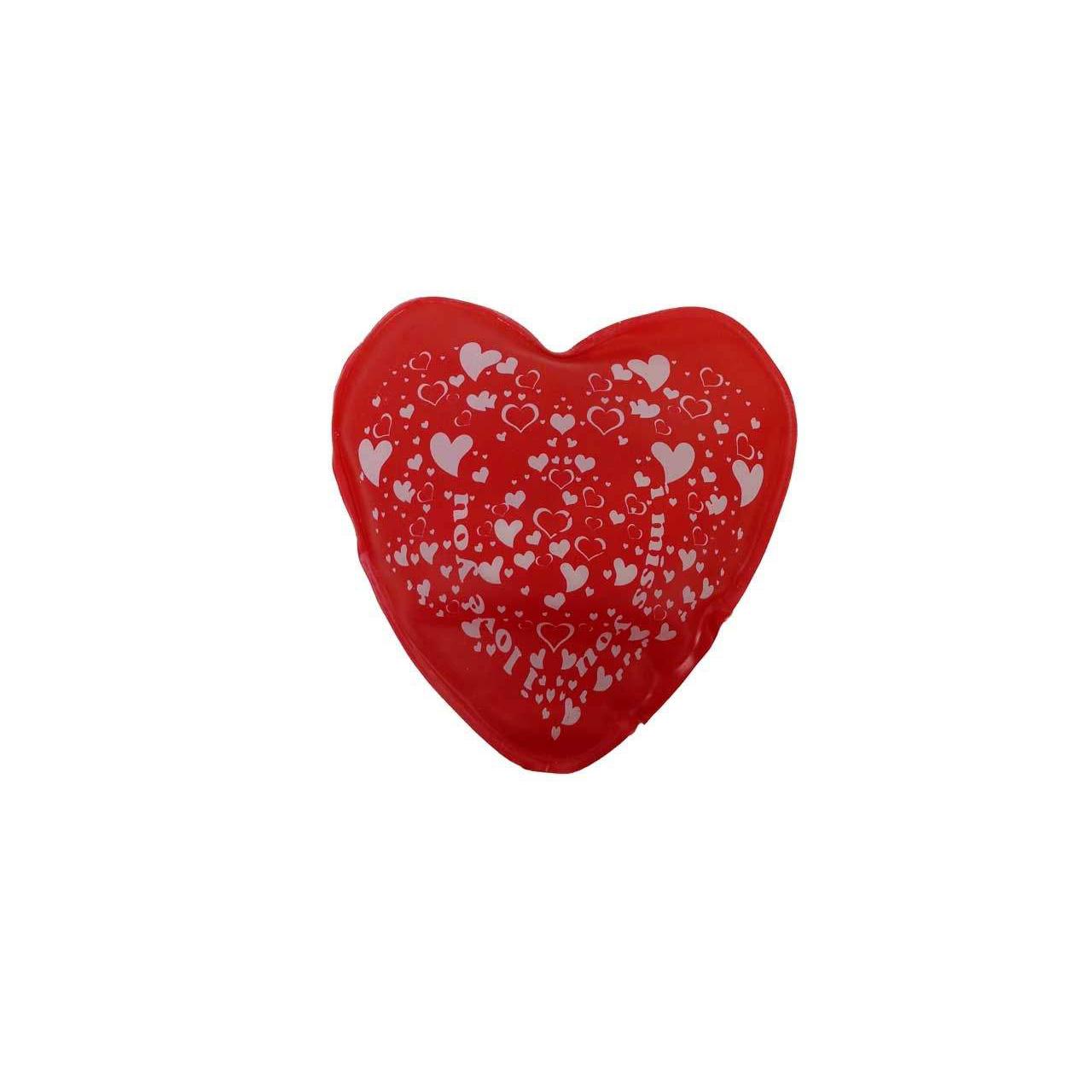آتروپات گرمايي مدل قلب