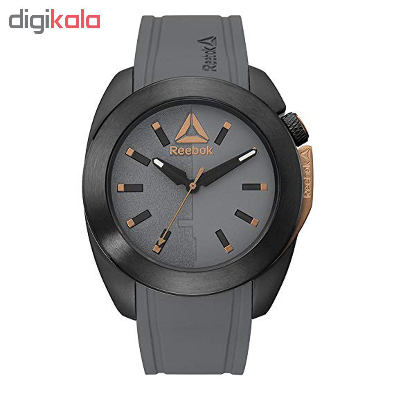 خرید ساعت مچی عقربه ای مردانه ریباک مدل RD-DRO-G2-PBIA-A3