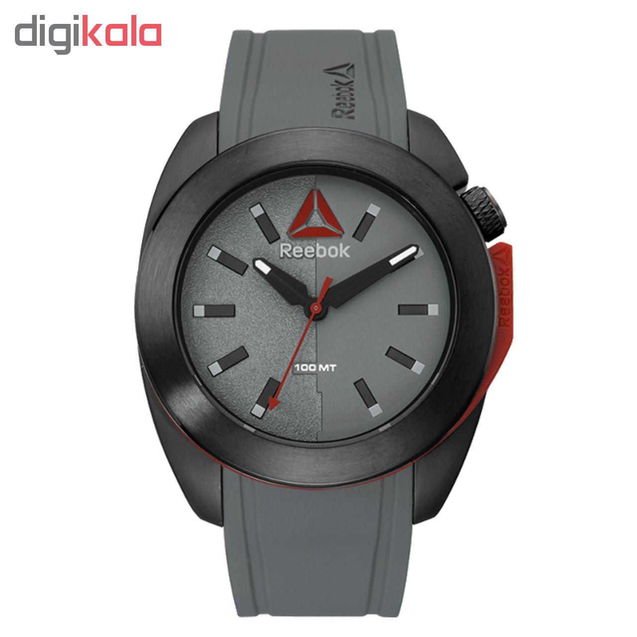 ساعت  ریباک مدل RD-DRO-G2-PBIA-AR