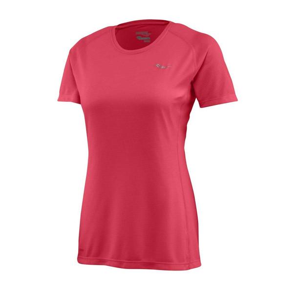 تی شرت ورزشی زنانه ساکنی مدل CHERRY BURST