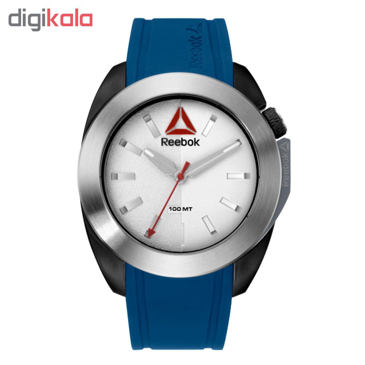 خرید ساعت مچی عقربه ای مردانه ریباک مدل RD-DRO-G2-PBIN-1R