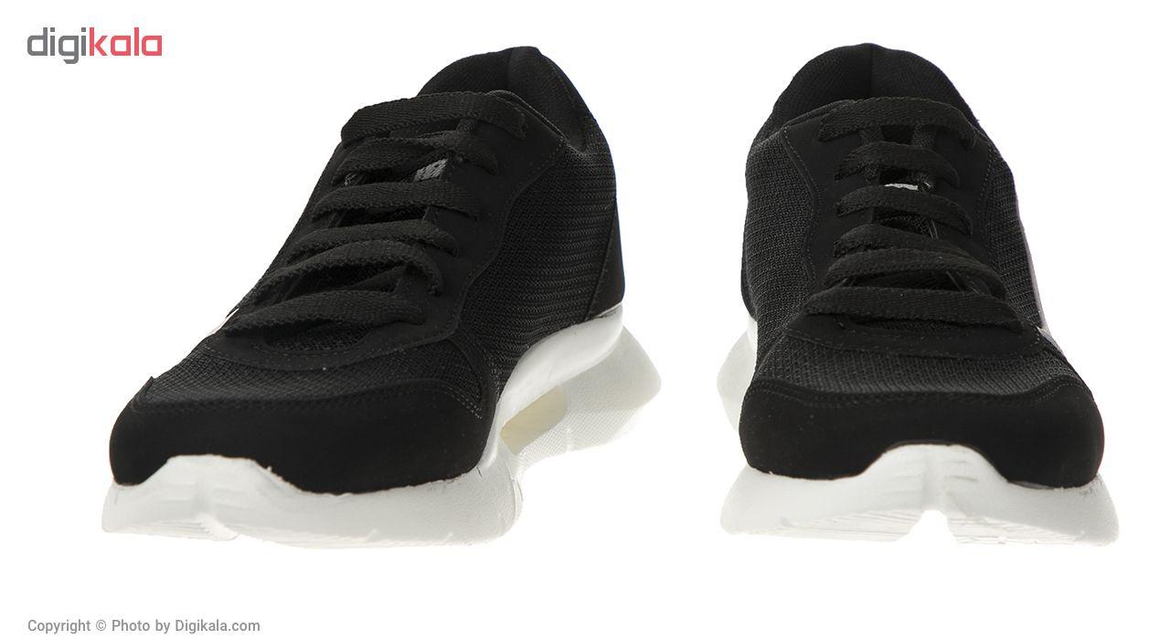 کفش مخصوص پیاده روی زنانه مل اند موژ مدل W114-1-2