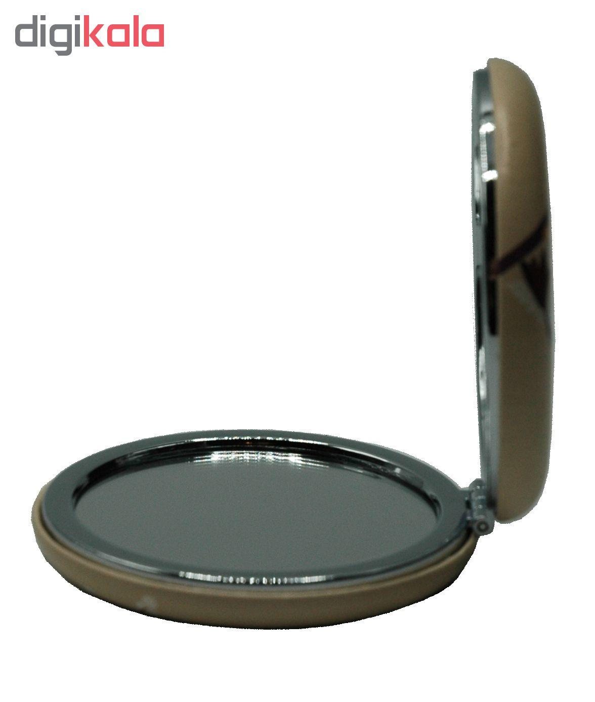 آینه جیبی طرح جغد مدل 11-233943