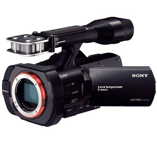 دوربین فیلم برداری سونی مدل NEX-VG900