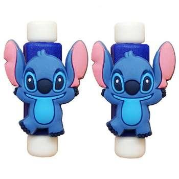 محافظ کابل مدل Disney بسته 2 عددی