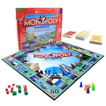 بازی فکری مونوپولی مدل 1223  