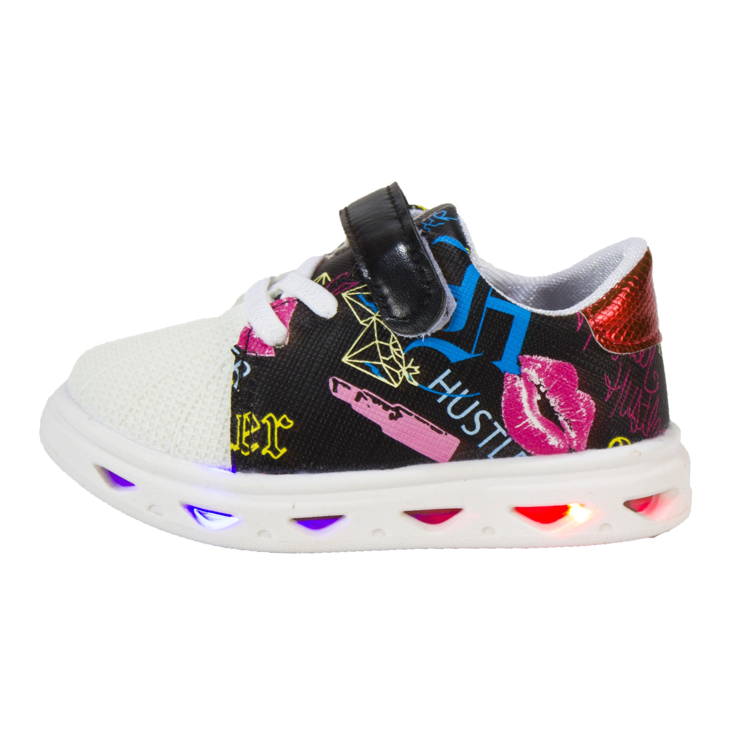 کفش بچه گانه مدل TONG XIE3