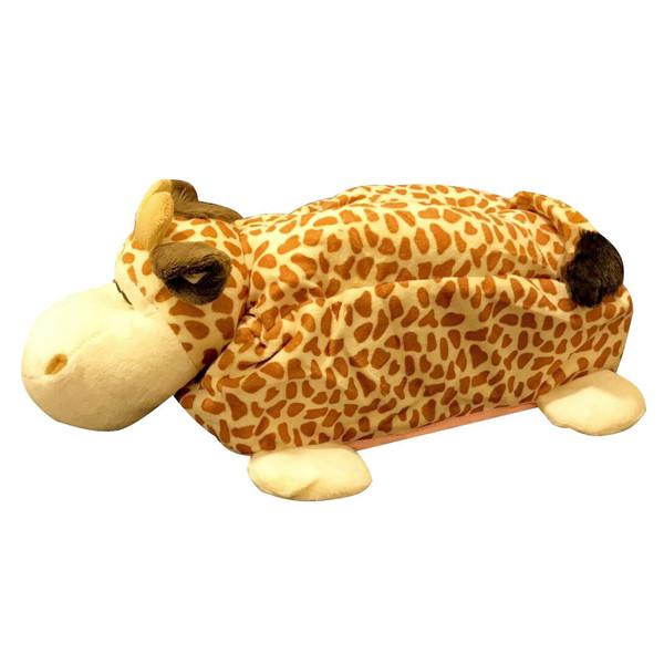 جادستمال کاغذی کودک مدل giraffe