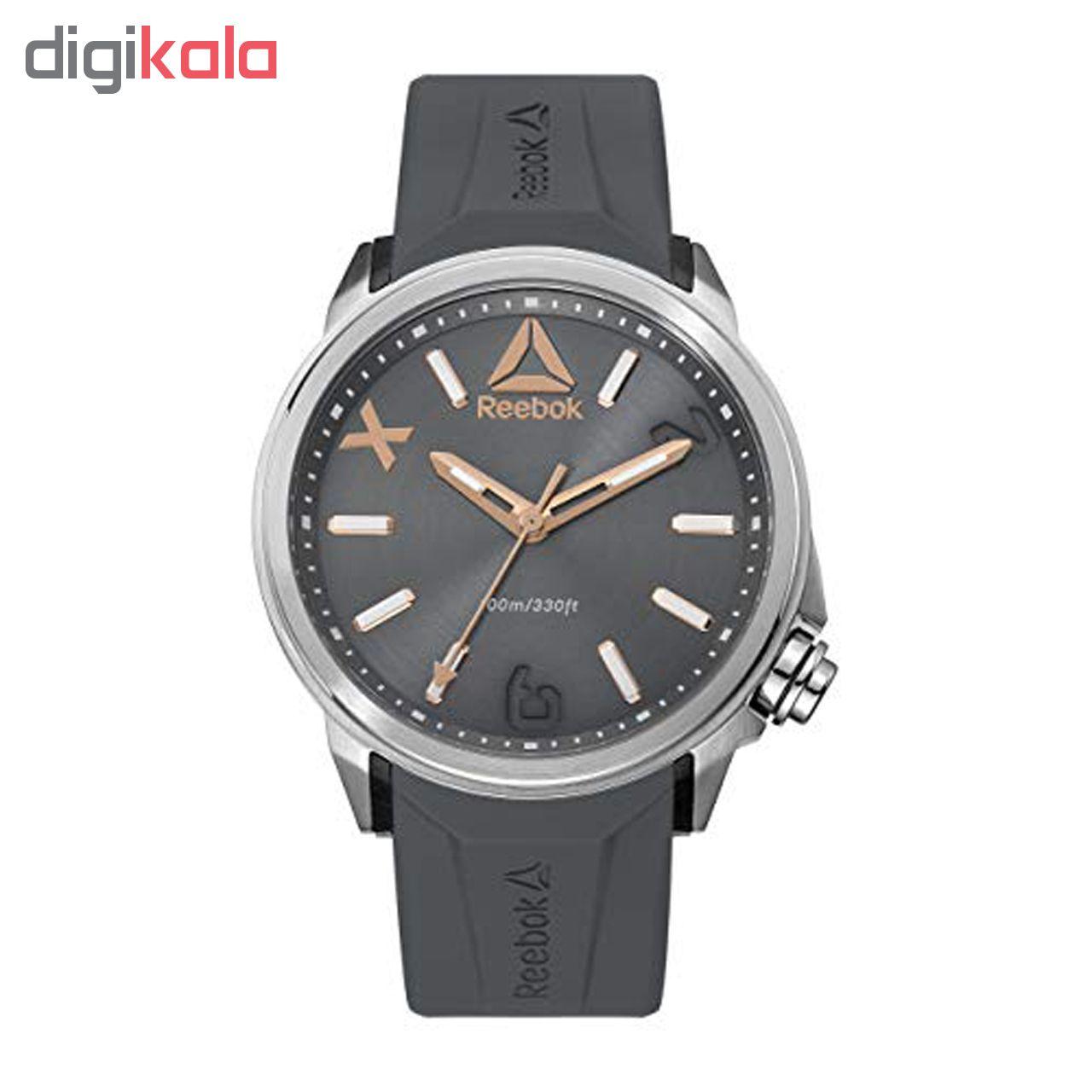 خرید ساعت مچی عقربه ای مردانه ریباک مدل RD-FLA-G2-S1IA-A3