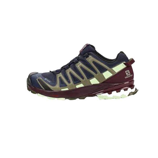 کفش پیاده روی زنانه سالومون مدل 409902