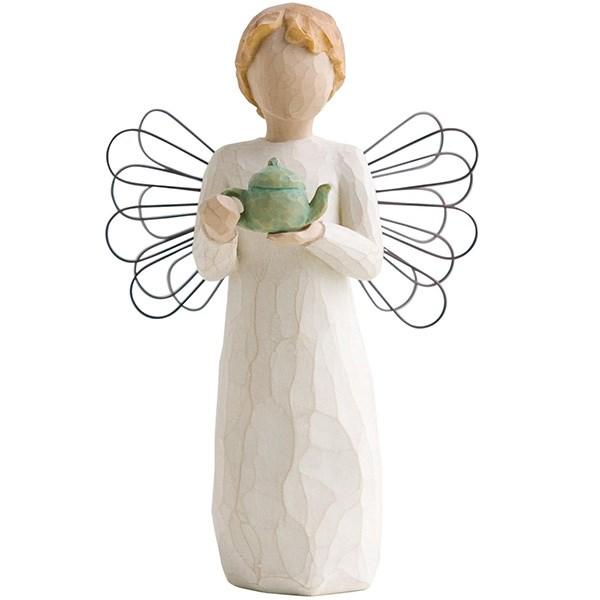 مجسمه ویلو تری مدل فرشته آشپزخانه