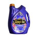 مایع دستشویی راپیدو مدل گلهای بهاری وزن 3750 گرم