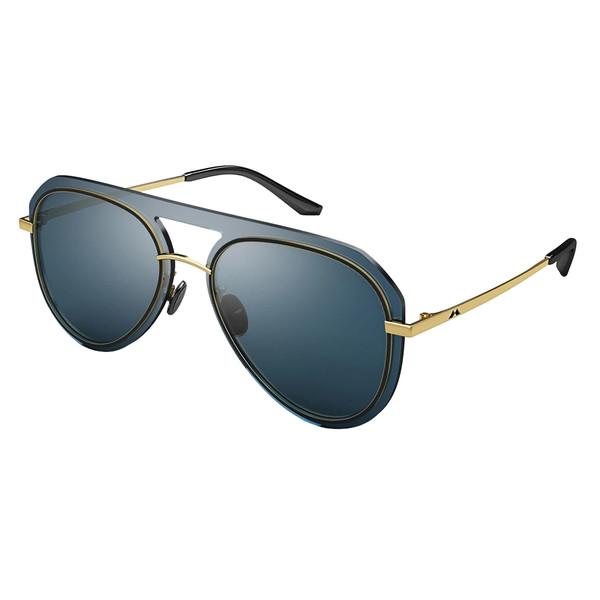 عینک آفتابی مولسیون مدل MS7013B60