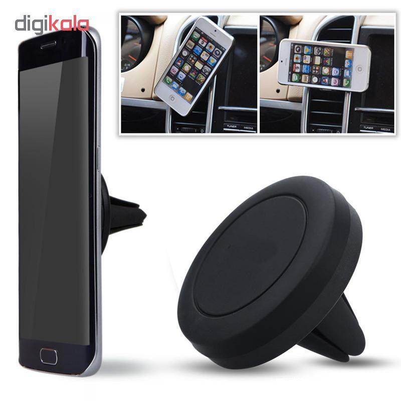 پایه نگهدارنده گوشی موبایل مدل vent mount main 1 3